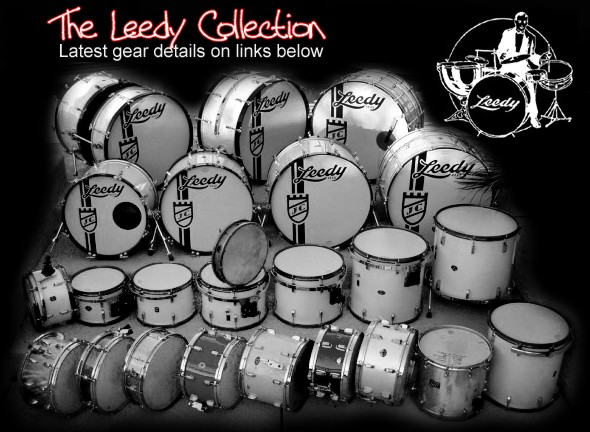 The Leedy Collection