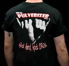 Men's Pulverizer T-shirt